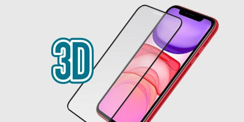 Full Coverage 3D