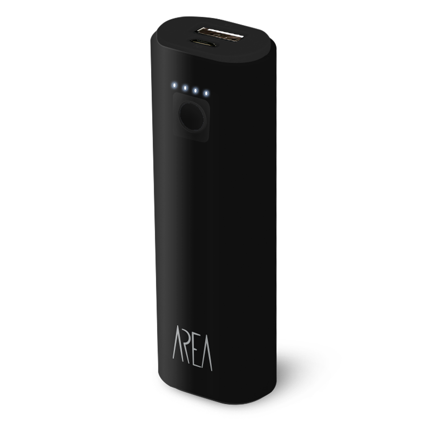 Powerbank 2500mAh - nero