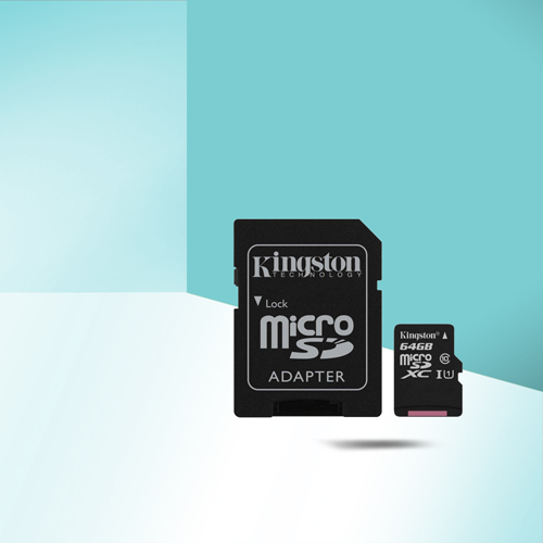 Micro SD Kingston