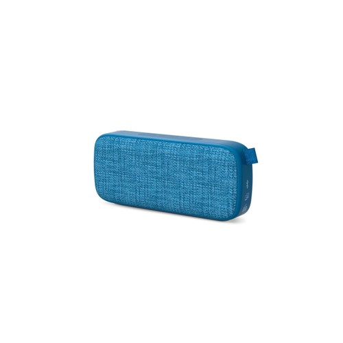 Speaker Fabric Box 3+ Trend Blueberry